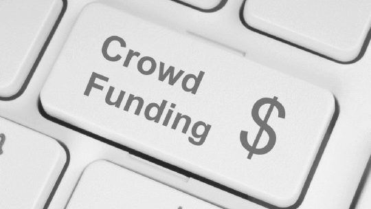 Rquity crowdfunding